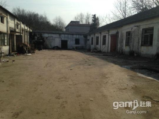 安庆高铁西站新区土地及厂房出售-图(5)