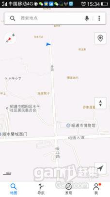 昭阳区博物馆右转,骋宇驾校旁的厂房,仓库-图(2)