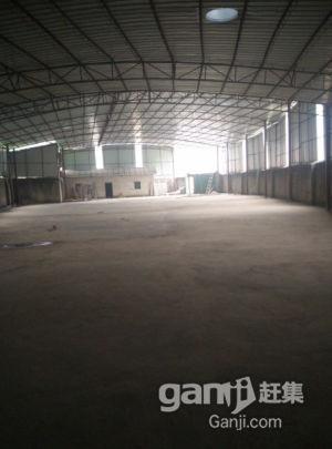 厂房出租水电齐全三湘电齐1000平方米-图(1)