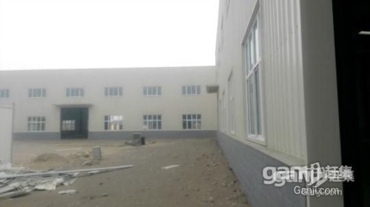 出租新钢结构标准车间,层高12米带10吨行车-图(2)