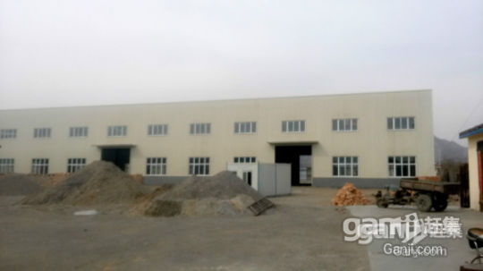 出租新钢结构标准车间,层高12米带10吨行车-图(4)
