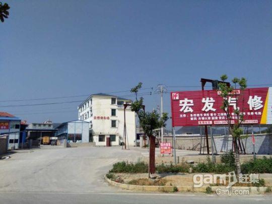 低转让汽车修理厂1500平方贵安新区平坝夏云镇-图(1)