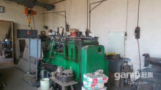 低价出租2000平带设备机械加工厂-图(4)