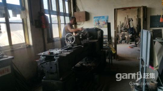 低价出租2000平带设备机械加工厂-图(5)