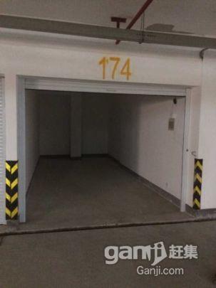 贝林阳江港湾 车库出售-图(1)