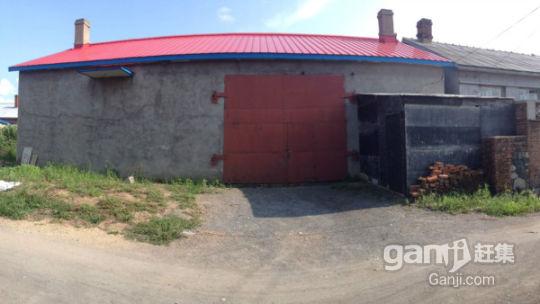 宝清县建设新春医院附近有一车库出售 无意勿扰-图(1)