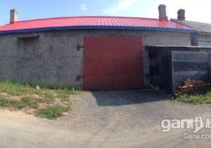 宝清县建设新春医院附近有一车库出售 无意勿扰