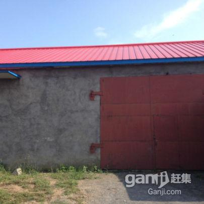 宝清县建设新春医院附近有一车库出售 无意勿扰-图(2)