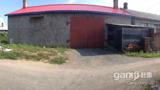 宝清县建设新春医院附近有一车库出售 无意勿扰-图(4)