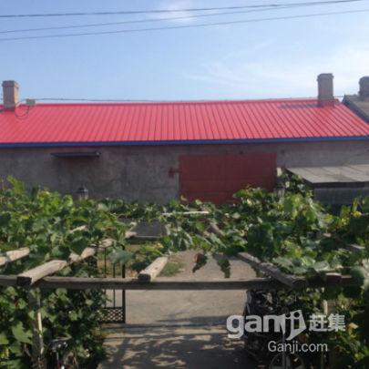 宝清县建设新春医院附近有一车库出售 无意勿扰-图(5)