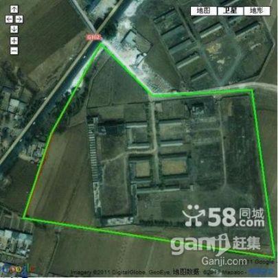 一百亩土地出售-图(1)
