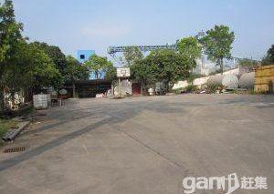 中山黄圃工业用地47亩出售,带3000吨泊位码头