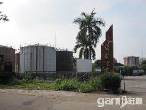 中山黄圃工业用地47亩出售,带3000吨泊位码头-图(4)