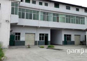 柳林镇2层半自建房带大院子和厂房出售