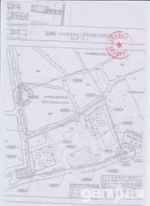 中山黄圃工业用地47亩出售,带3000吨泊位码头-图(6)