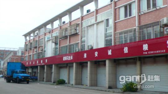 出售淮阴国际农贸城商铺(仓库)-图(3)