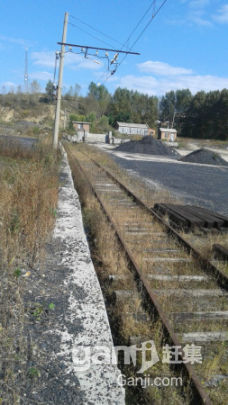 3,5万平米150万带铁路线超值出售 可楼盘开发-图(3)