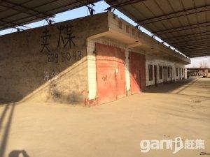 鄯善县312国道旁,门面及院落出租或出售!可做修理厂-图(3)