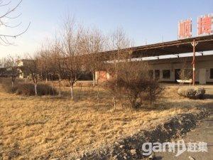 鄯善县312国道旁,门面及院落出租或出售!可做修理厂-图(6)