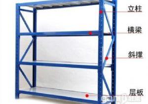 厂房仓库货架 专业生产各种仓库货架 中型仓库货架