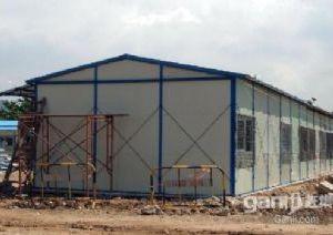 供应乐清 瑞安 彩钢移动房 彩钢活动房定制 活动房零售