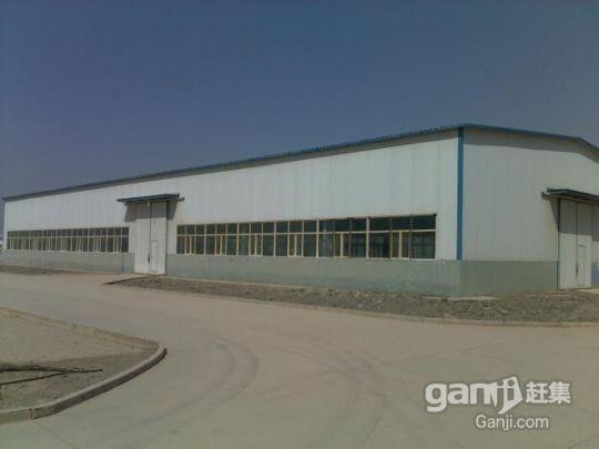 出租吐鲁番整个工厂,办公楼,车间,可整租也可单租-图(3)