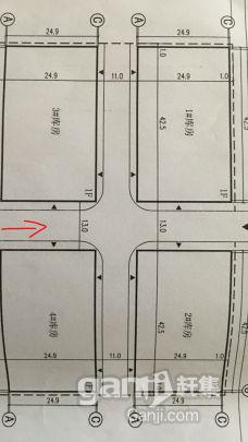 永鸿泰物流园库房出售-图(8)