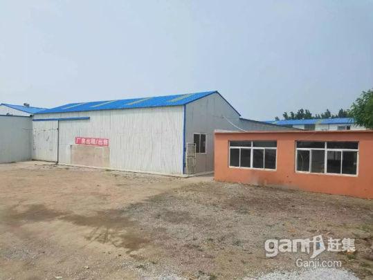 盘山石新镇/马场2000平厂房场地厂地出租出售,临近高速口-图(3)