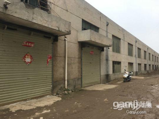 周商路南大型厂房可做仓库,物流,快递公司-图(3)