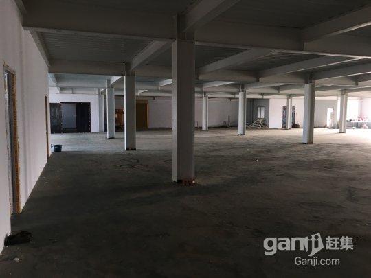 鹿邑 涡北工业园区二楼厂房出租-图(7)