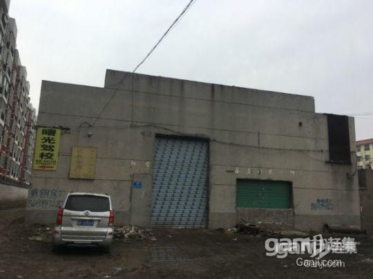 周商路南大型厂房可做仓库,物流,快递公司-图(5)