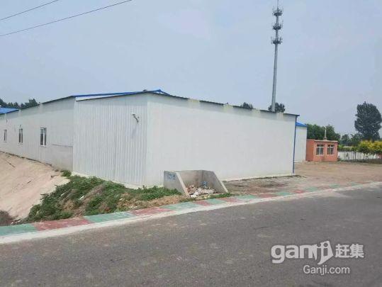 盘山石新镇/马场2000平厂房场地厂地出租出售,临近高速口-图(7)