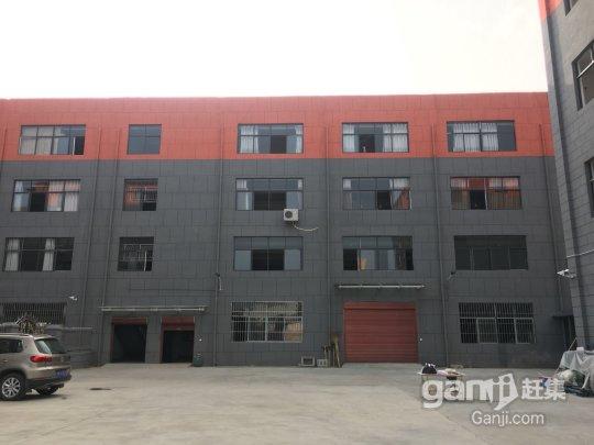 鹿邑 涡北工业园区二楼厂房出租-图(8)