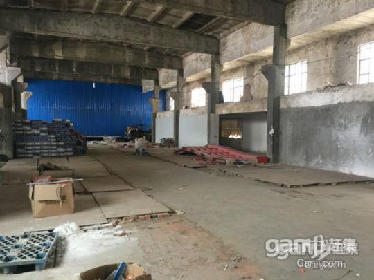 周商路南大型厂房可做仓库,物流,快递公司-图(6)