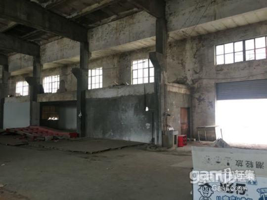 周商路南大型厂房可做仓库,物流,快递公司-图(7)
