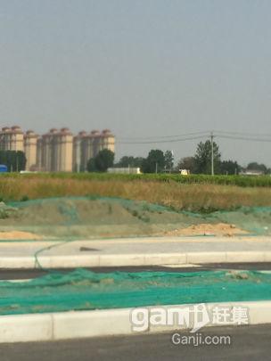 20亩土地出租,文峰区光明路南段,紧邻光明路-图(1)