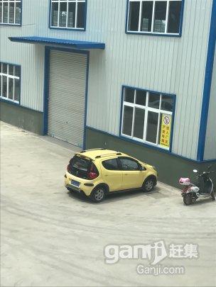 凤阳 门台子有1100平米厂房出租!-图(1)
