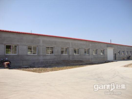 低价出租新建工业厂房-图(1)