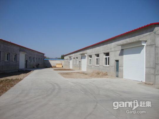 低价出租新建工业厂房-图(2)