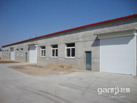低价出租新建工业厂房-图(4)