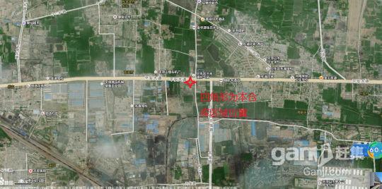 交通要道仓库出租-图(5)