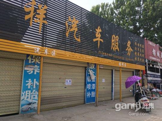 商贸路谢安路南出租-图(1)