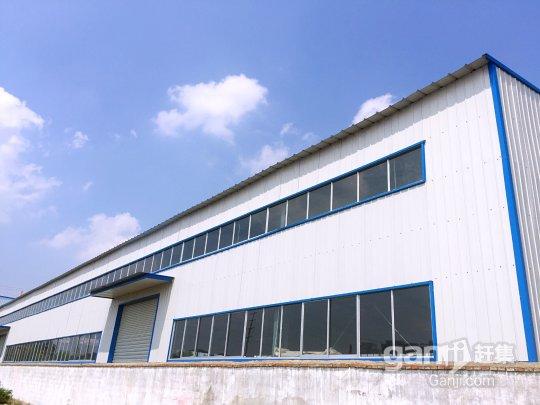 滕州 南环2800平大型钢结构仓库出租-图(1)