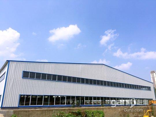 滕州 南环2800平大型钢结构仓库出租-图(2)