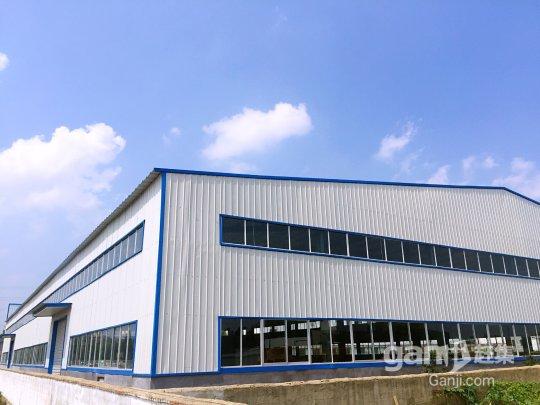 滕州 南环2800平大型钢结构仓库出租-图(3)