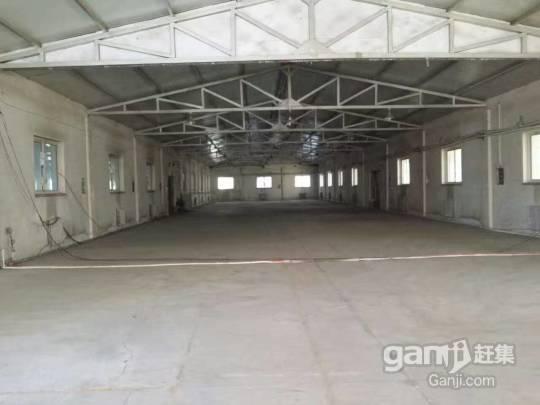出租太和工业园厂房、库房-图(1)