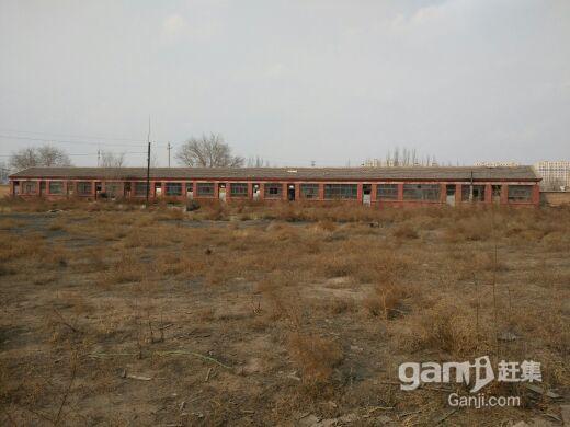 九原区景宏驾校对面20亩空地租售-图(1)