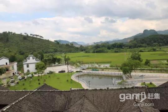 阳山七拱2000亩土地招商超长年期30年-图(2)