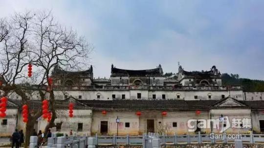 阳山七拱2000亩土地招商超长年期30年-图(6)