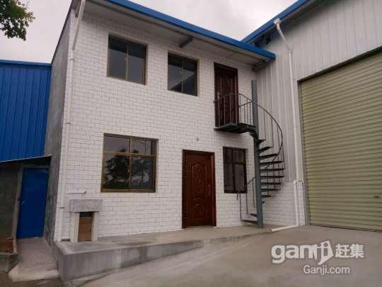 出租:新盖住宅两层,仓库一套-图(1)